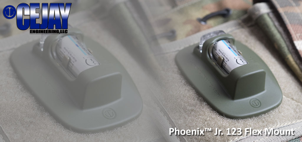 Phoenix™ Jr. 123 Flex Mount