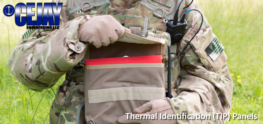Thermal Identification (TIP) Panels