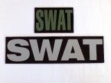 "SWAT IR Reflective Markers 3"" x 5"" (12 Pack)"