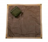 Personnel Combat ID Thermal Panel 50 (Brown / Brown), TIP-16